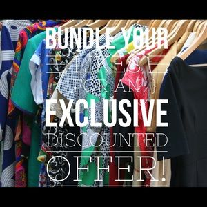 Other - ❤️Bundles Get Special Discounts!❤️
